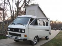 87 westy SA grill