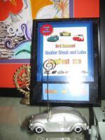Bugfest, Quaker Steak, Clearwater FL 2010
