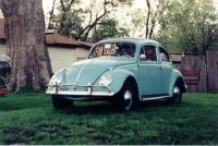 1963 Sunroof