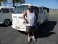 me and my 69 crew cab