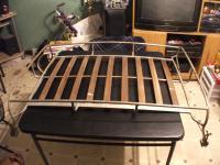 bekowa ragtop bug roof rack