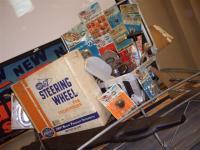 2009 OLDSPEED DISPLAY WINTERJAM SHOW