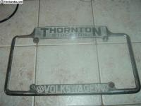Thornton Stockton Frame  WANTED