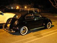 1959 Sedan - Stolen from the Long Beach, CA area