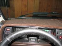 GPS garage