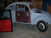 1950 rust