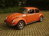 Paul Liedtka's 73 Super Beetle