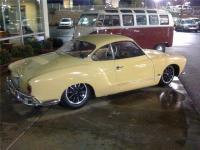 My 1965 Ghia