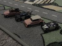 Cool new VW matchbox hotwheels toys