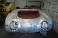 Denzel #158 Chassis Restoration