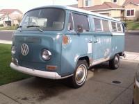 1968 Bus