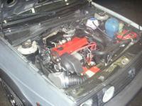 corrado engine swap