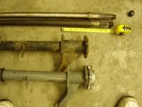 Long Axle -vs- Short Axle