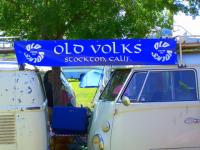 Madera 09' Old Volks attendee's