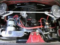 Notch Stroker Motor
