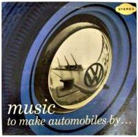 Music to make automobiles by