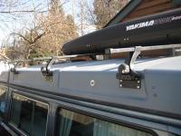 Vanagon rack 1