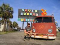 South of the border S.C.