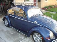 My old 57, vert deck lid oval