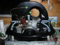 project bitsa 36 hp