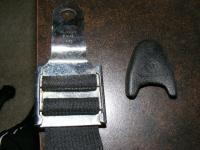 1967 seatbelt