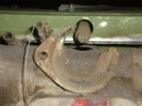 gearbox cradle
