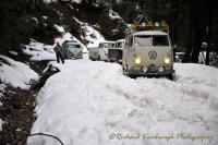 Shasta Snow Trip 10