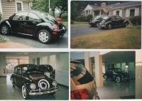 1998/1958 beetles