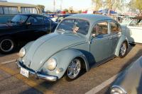 Hot VWs Drag Day March 2010