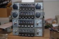 Porsche radios