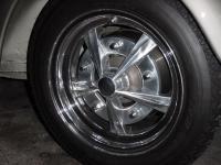 Vintage Wheel's