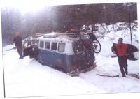 Mount Shasta Trip lll