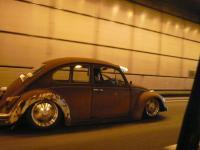 Rusty Ride!!
