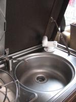 Shurflo and soap dispenser