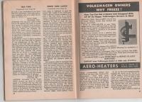 VW Tech 1958/59