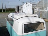 Mystery camper, maybe Riviera?