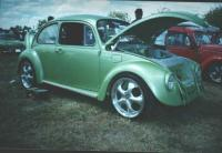 vw from mexico