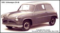 Vw EA 1948