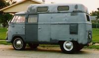 Clyde the Adventurewagen