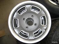 Performance Industries 4x130mm Mag Wheel