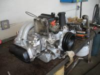 New Motor On Monday