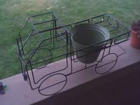 Pot Truck prototype