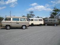 Campers in the Wild