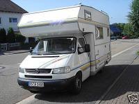 euro camper