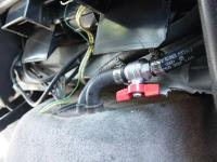 Hot Foot Switch