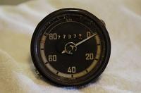 '53 Barndoor kombi speedo resto