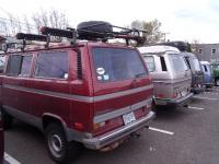 PDX Van Gathering