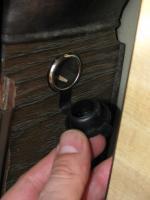 12v accessory socket