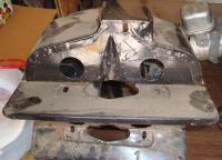 40hp cylinder tin
