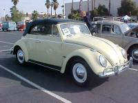 64 Convertible Beetle